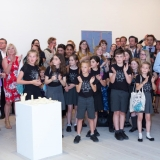 Saatchi Gallery Art Prize for Schools  53