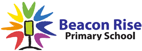 Beacon Rise Primary School, Bristol Logo