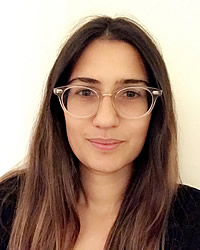 Dr Sabrina Fudge