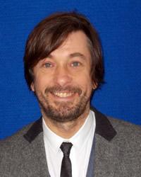 Mr Christopher Thomas